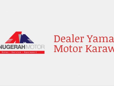 dealer yamaha motor karawang