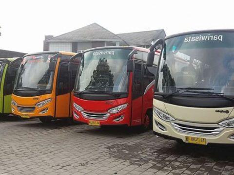 Pahami Hal Ini Bila Ingin Sewa Bus Elf Jakarta