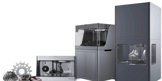 Perusahaan Terbaru Yang Membuat Metal 3D Printer
